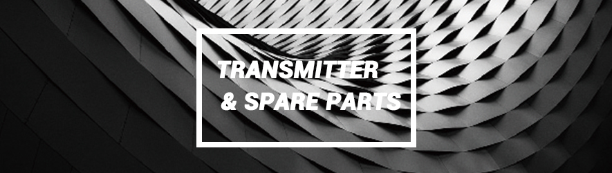 Transmitter & Spare Parts