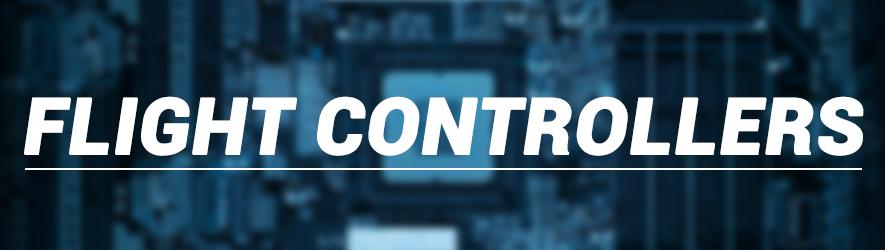 Flight Controllers(FCs)