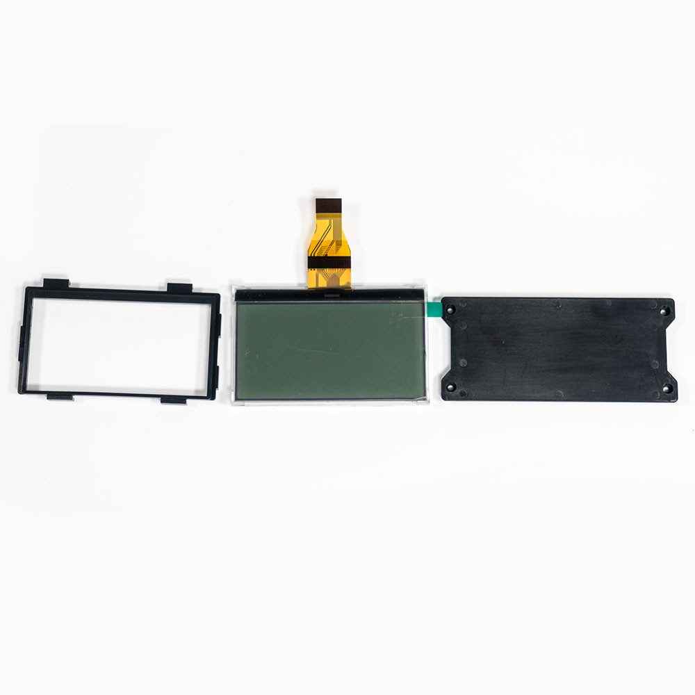 FrSky Transmitter Q X7 LCD Screen
