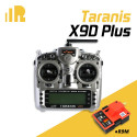 FrSky 2.4G ACCST Taranis X9D Plus Transmitter with Carton Package - FREE FrSky R9M