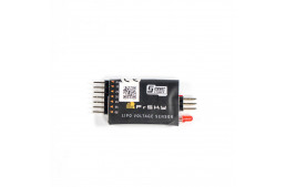 FrSky FLVSS Lipo Voltage Sensor White Screen