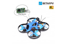 BETAFPV 85X 4K Whoop Quadcopter 4S built in FrSky receiver
