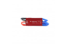 FrSky Neuron 40S ESC with diminished size and optional BEC function