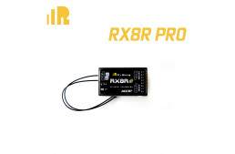 FrSky RX8R PRO Receiver Including Redundancy